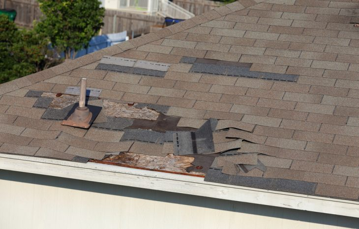 What Do I Do If My Roof is Damaged from A Storm?