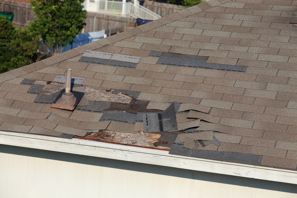 What Do I Do If My Roof is Damaged from A Storm
